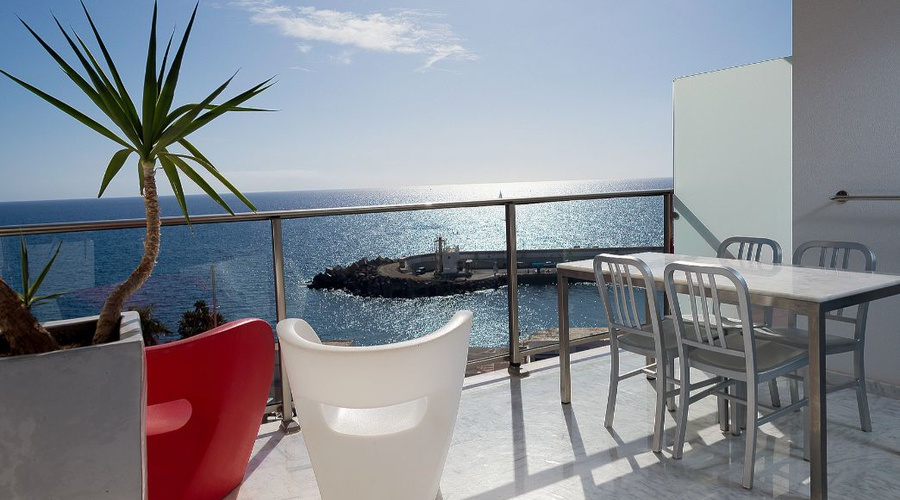 DELUXE SUITE Marina Suites en Canary Islands