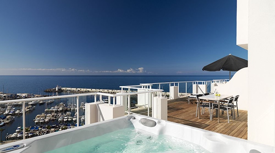 BAYVIEW VILLA Marina Bayview en Canary Islands