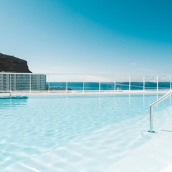 OUTDOOR POOL Marina Bayview - Canary Islands