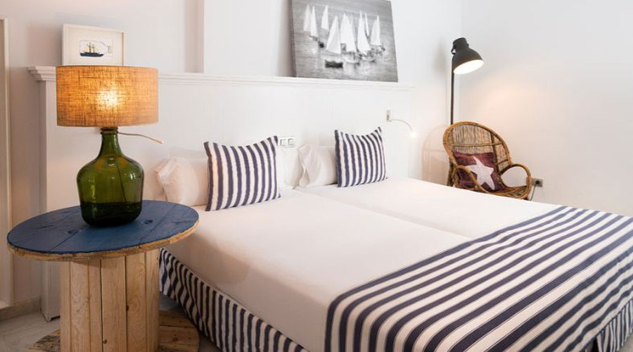 Suite Select Flam - Floor 9 Marina Suites en Canary Islands
