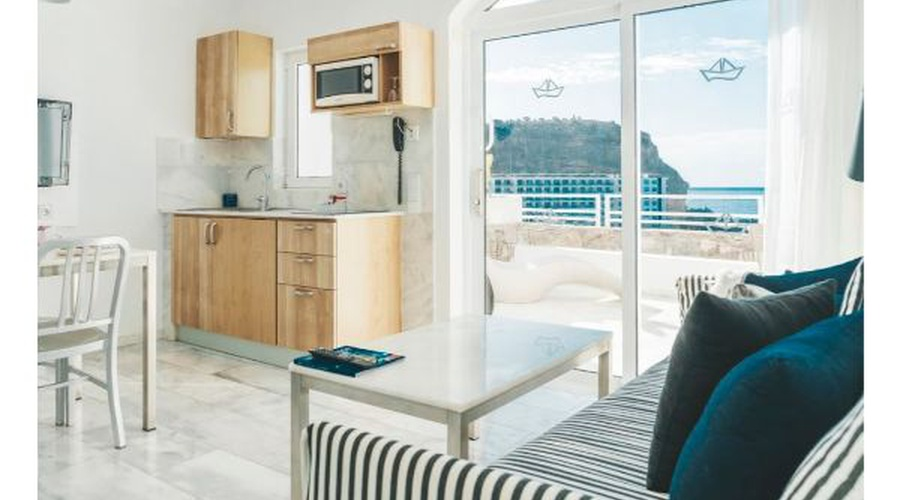 DELUXE APARTMENT Marina Bayview en Canary Islands