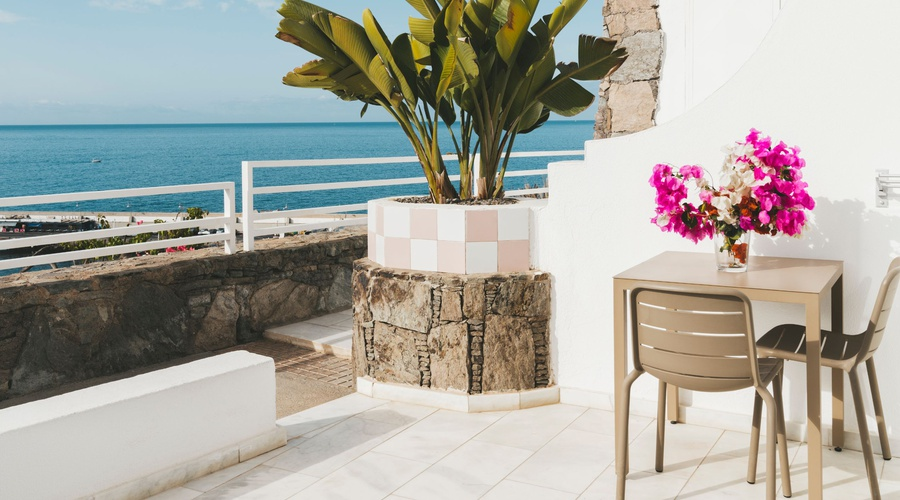 APARTMENT WITH TERRACE Marina Bayview en Canary Islands