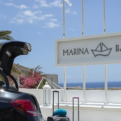 TRANSFERS 56€ Marina Bayview - Canary Islands