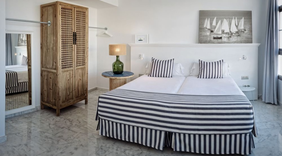PREMIER SUITE Marina Suites en Canary Islands