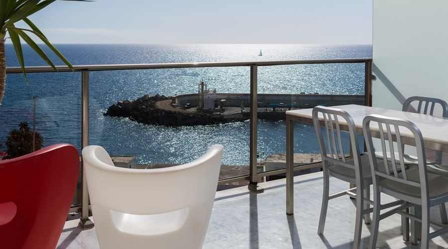 SELECT SUITE Marina Suites en Canary Islands