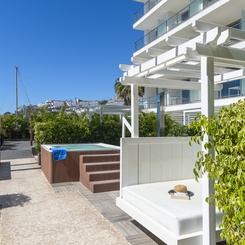 ADULTS-ONLY AREA Marina Suites - Canary Islands
