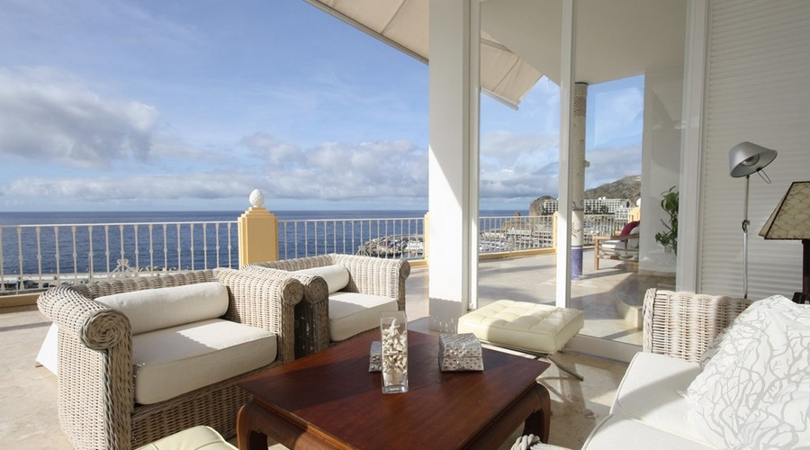 SERENDIPITY VILLA Marina Bayview en Canary Islands