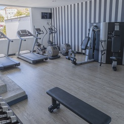 GYM Marina Bayview - Canary Islands