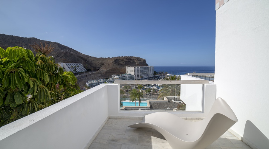 APARTMENT WITH BALCONY Marina Bayview en Gran Canaria