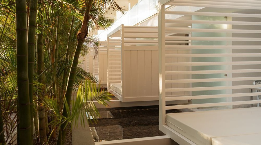 SUITE WITH TERRACE Marina Suites en Canary Islands