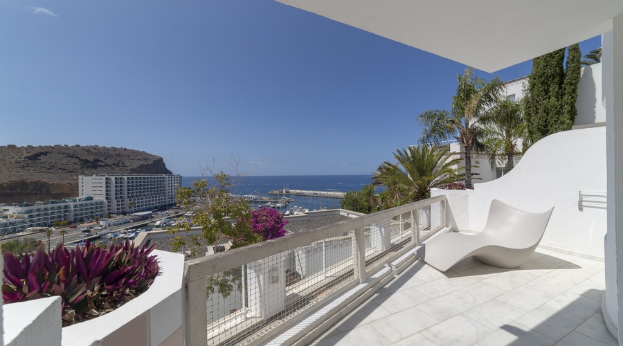 APARTMENT WITH TERRACE Marina Bayview en Gran Canaria